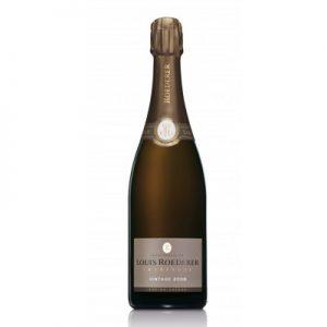 Louis Roederer - Champange Brut 2017 Wine Online