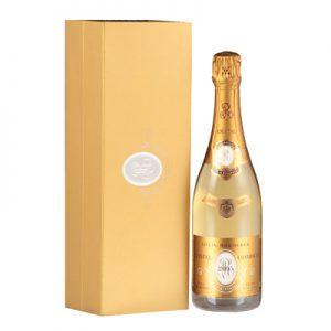 Cristal Brut Vintage 2005 - Wine Online