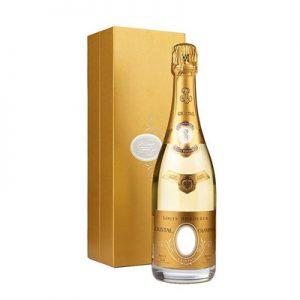 Cristal Brut Vintage 2006 - Wine Online
