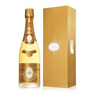 Cristal Brut Vintage 2007 - Wine Online