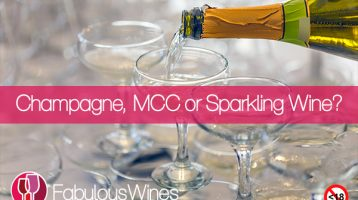 Champagne, MCC and Sparkling Wine